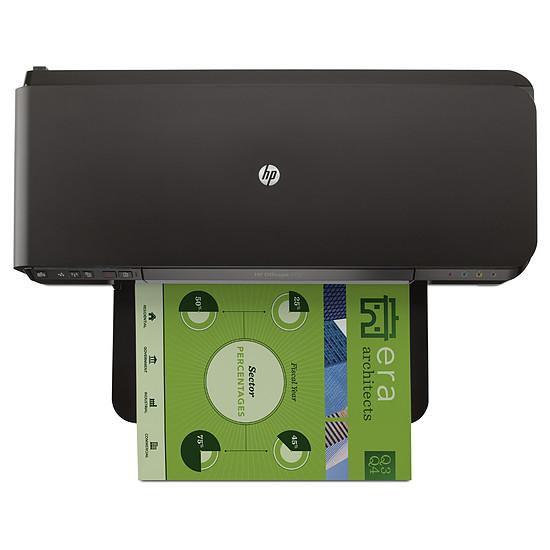 Imprimante jet d'encre HP Officejet 7110 - Autre vue
