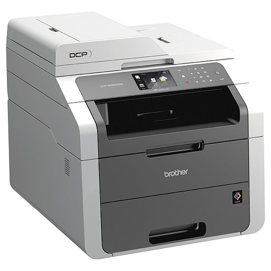 Imprimante multifonction Brother DCP-9020CDW