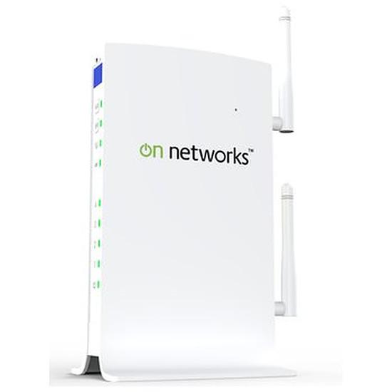 Routeur et modem On Networks Modem Routeur Wifi N 300 - N300RM