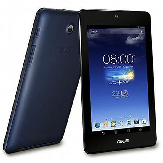 Tablette Asus MeMO Pad HD 7 ME173X-1B002A - Bleu nuit