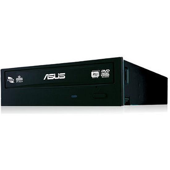 Lecteurs et graveurs Blu-ray, DVD et CD Asus DRW-24F1ST - Noir - OEM