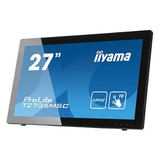 Écran PC Iiyama ProLite T2735MSC-B1
