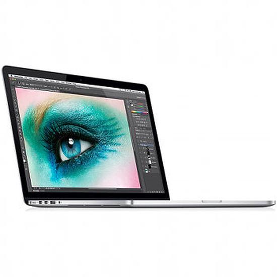 """Macbook Apple MacBook Pro Retina 15,4"""" 2,7 GHz"""