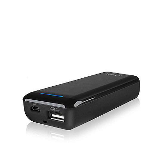 Batterie et powerbank Icy Box IB-PBa5200 batterie externe 5200 mAh