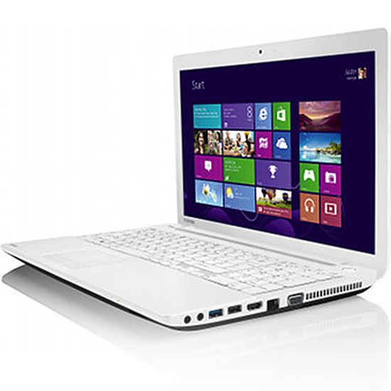 PC portable Toshiba Satellite C75-A-115