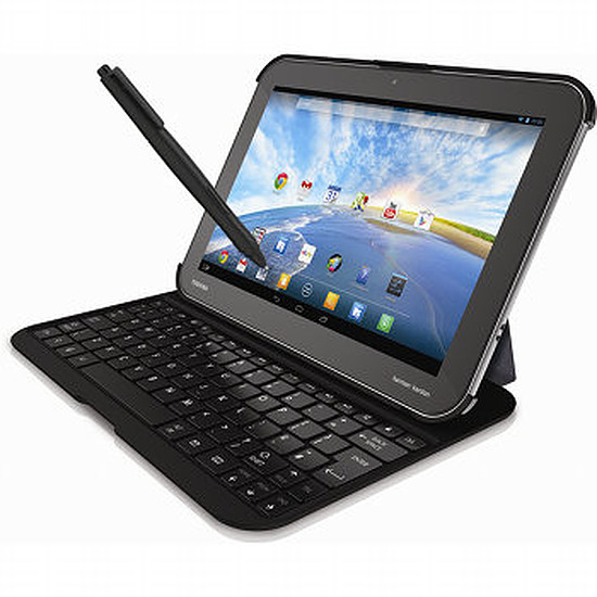 Tablette Toshiba Excite Write + Dock clavier + Stylet