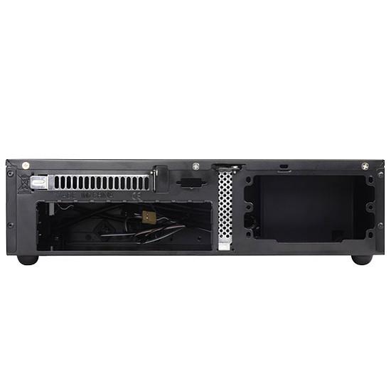Boîtier PC Silverstone Milo ML05B - USB 3.0 Edition - Autre vue