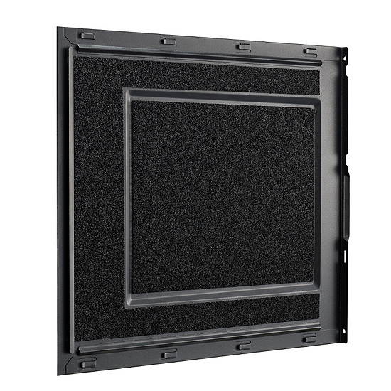 Boîtier PC Cooler Master Silencio 352 - Noir mat - Autre vue
