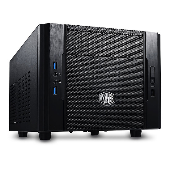 Boîtier PC Cooler Master Elite 130