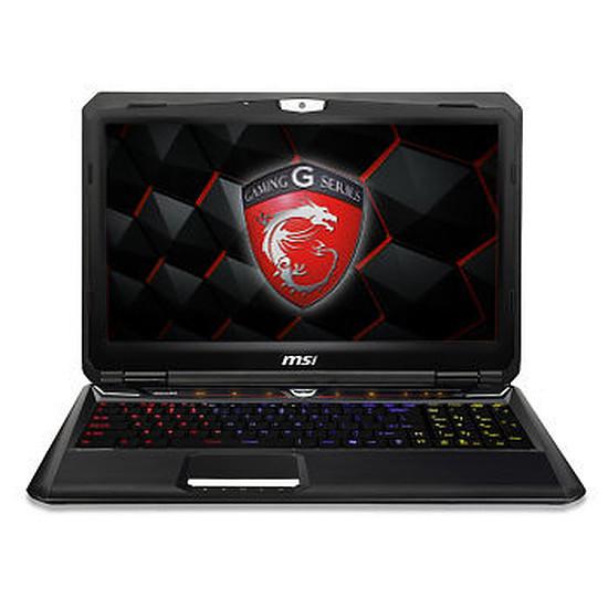 PC portable MSI GT60 2OD-064FR - SSD - GTX 780M