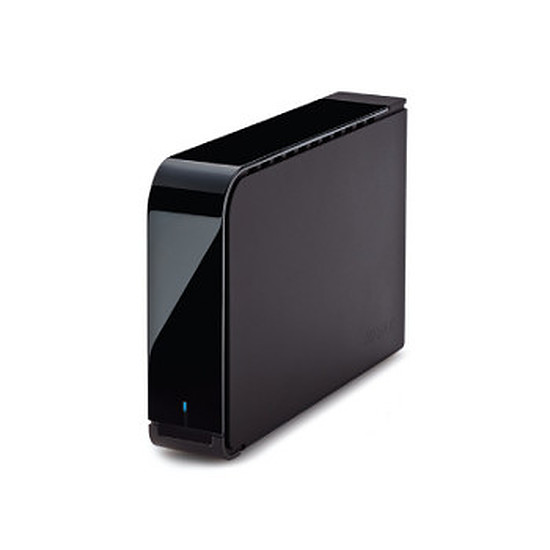Disque dur externe Buffalo Technology DriveStation Velocity USB 3.0 - 1 To
