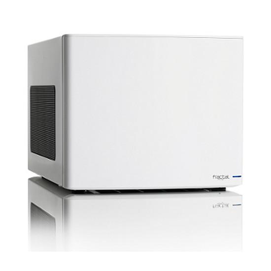 Boîtier PC Fractal Design Node 304 - Blanc