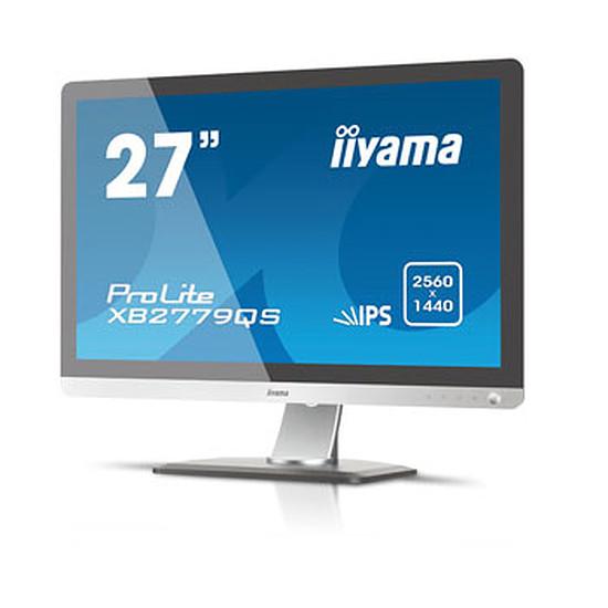 Écran PC Iiyama ProLite XB2779QS-S1