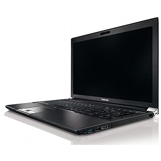 PC portable Toshiba Tecra R950-1HJ
