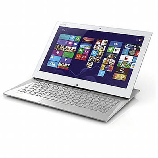 PC portable Sony Vaio Duo 13 SVD1321M2E/W
