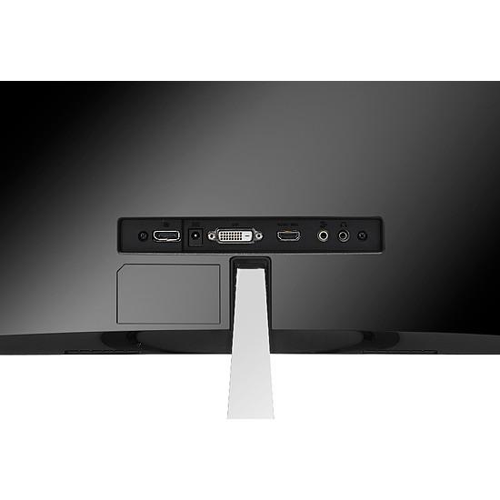 Écran PC Asus Designo MX299Q - Autre vue