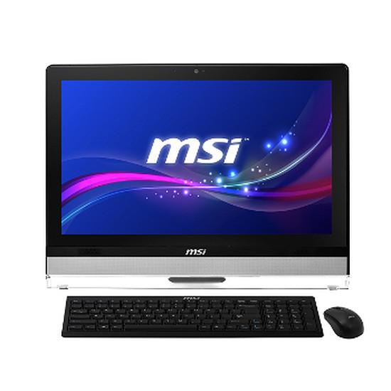 PC de bureau MSI AE2212G-003EU Tout en un