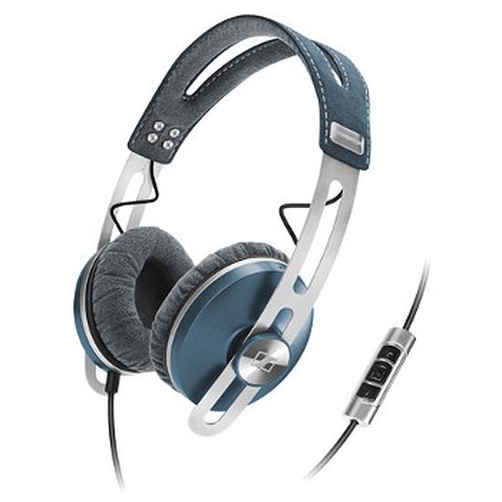 Casque Audio Sennheiser Momentum On-Ear Bleu