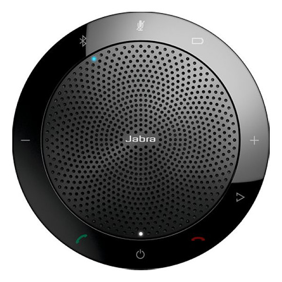Kits mains libres Jabra Speak 510 - Enceinte USB / Bluetooth - Autre vue