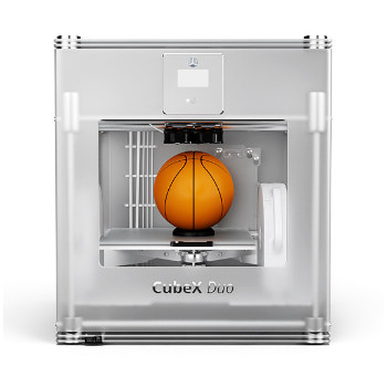 Imprimante 3D 3DSystems CubeX DUO