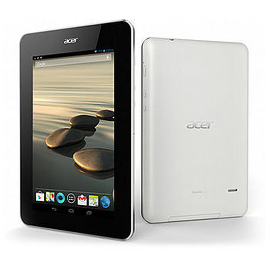 Tablette Acer Iconia Tab B1-710 - 8 Go