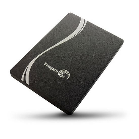 Disque SSD Seagate SSD Serie 600 - 7 mm - 480 Go