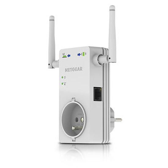 Répéteur Wi-Fi Netgear Répéteur Wi-Fi N universel - WN3100RP