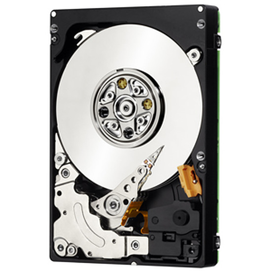 Disque dur interne Western Digital (WD) WD XE - SAS 6 Gb/s - 600 Go - 32 Mo
