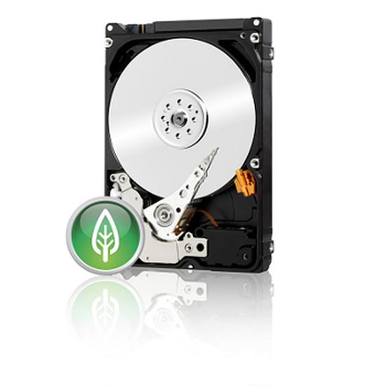 "Disque dur interne Western Digital (WD) Green 2,5"" - SATA3 - 2 To (Scorpio)"