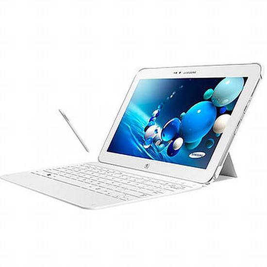 Tablette Samsung ATIV Tab 3 XE300TZC-K01FR + Cover clavier