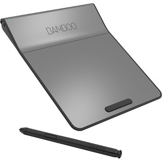 Tablette Graphique Wacom Pavé tactile Bamboo Pad light (USB)