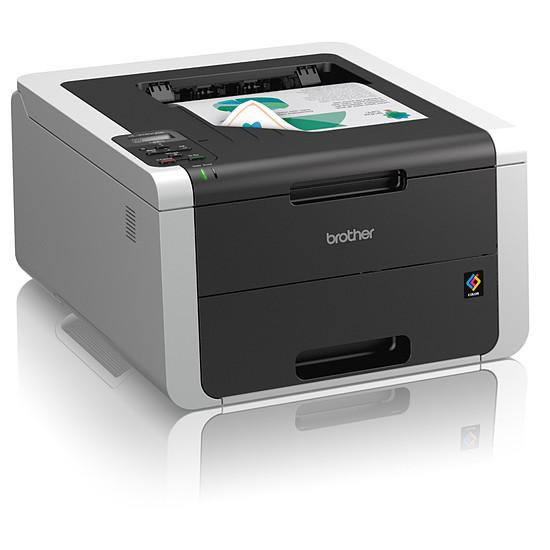 Imprimante laser Brother HL-3170CDW
