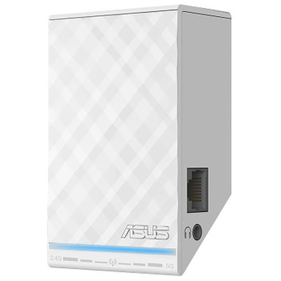 Répéteur Wi-Fi Asus RP-N53 - Répéteur WiFi N300