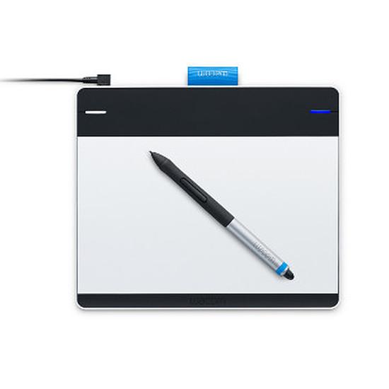 Tablette Graphique Wacom Tablette graphique Intuos Pen & Touch Small