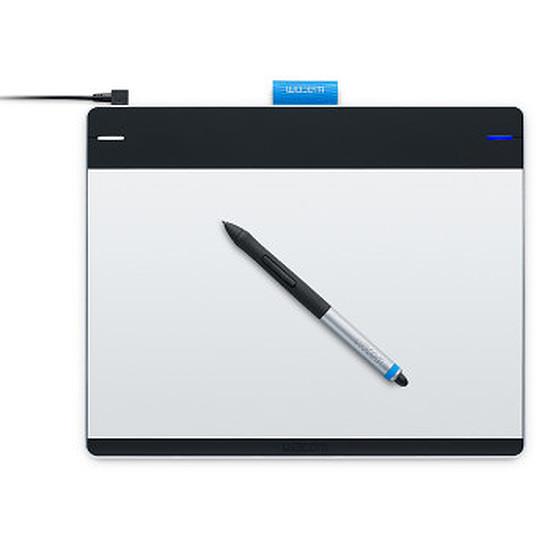 Tablette Graphique Wacom Tablette graphique Intuos Pen & Touch Medium