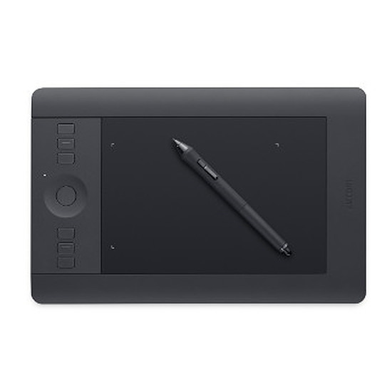 Tablette Graphique Wacom Intuos Pro Small