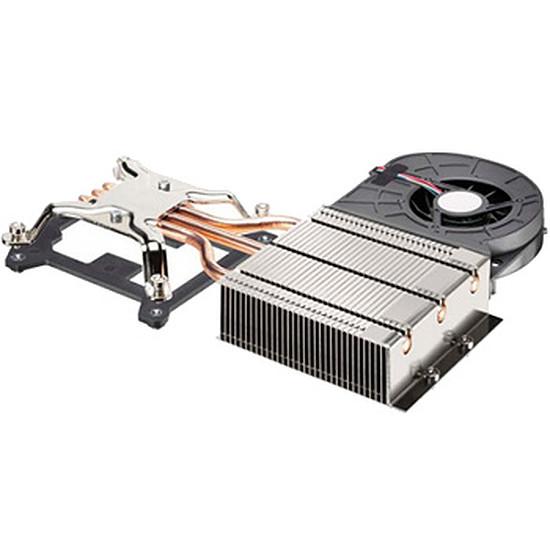 Refroidissement processeur Intel Intel Thermal Solution HTS1155LP