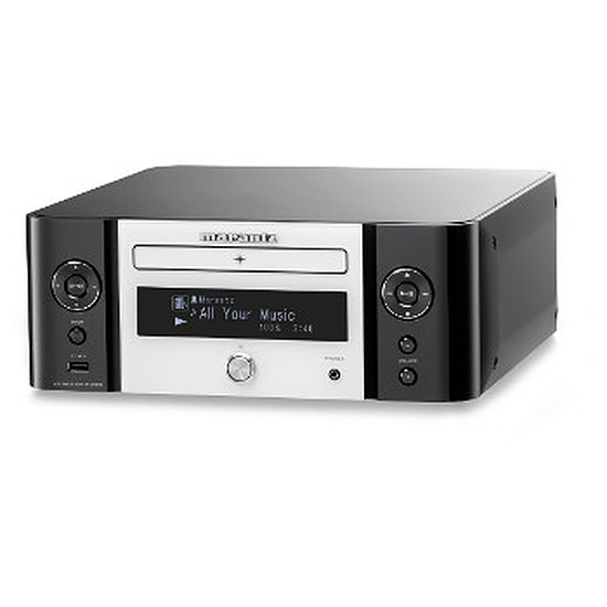 Mini-chaine Marantz MCR610 N1W Melody Stream Radio internet WiFi