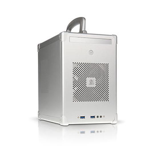 Boîtier PC Lian Li PC-TU100A - Argent