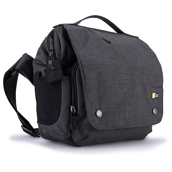 Sac, sacoche et housse Caselogic Sacoche FLXM-101 Anthracite