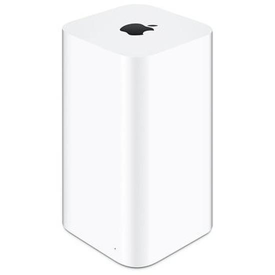 Routeur et modem Apple AirPort Time Capsule - 2 To (ME177Z)