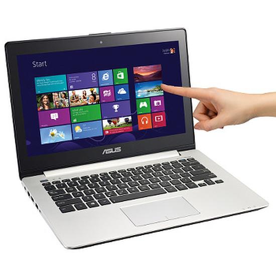PC portable Asus VivoBook S301LP-C1048H