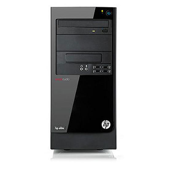 PC de bureau HP Elite 7500 (D5R92EA) - i5 3470, 8 Go, 1 To, Win 7