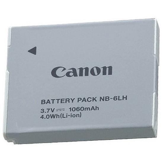 Batterie et chargeur Canon Batterie NB-6LH