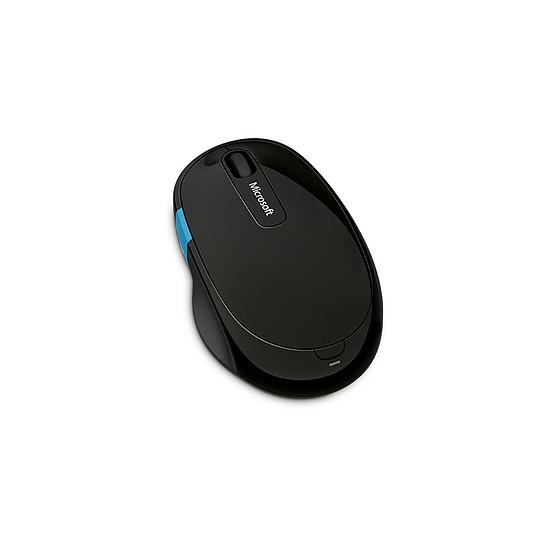 Pack clavier-souris bureautique Microsoft Sculpt Comfort Desktop - Autre vue