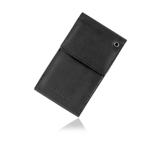 Boîtier pour disque dur Icy Box IB-AC6031-U3 - Autre vue