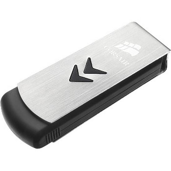 Clé USB Corsair Flash Voyager LS USB 3.0 - 64 Go