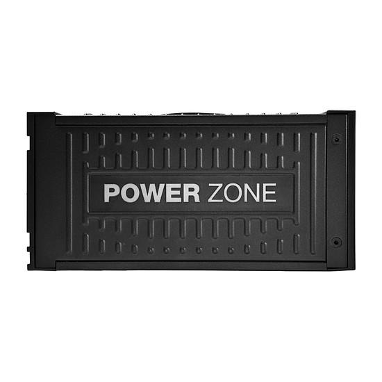 Alimentation PC Be Quiet Power Zone - 650W - Autre vue