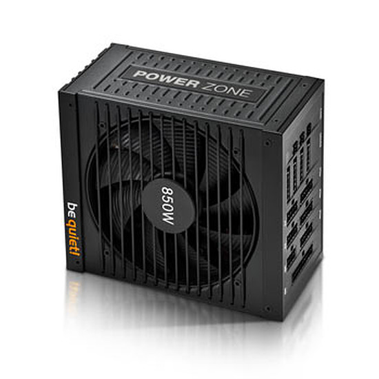 Alimentation PC Be Quiet Power Zone - 850W