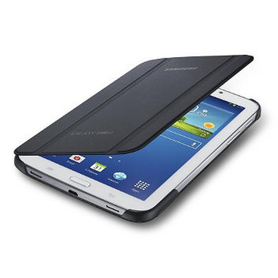 """Accessoires tablette tactile Samsung Étui Book Cover - Galaxy Tab 3 7"""" (Noir)"""